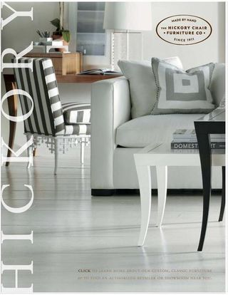 TRADhome Ad April 2011