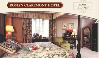 Roslyn Claremont Hotel
